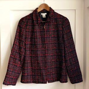 Laura Ashley Jacket/Blazer, Size Small